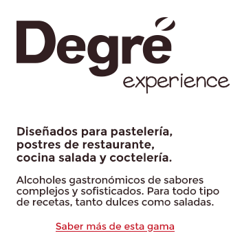 Degre experience